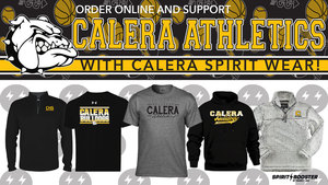 Basketball Fundraiser/ Spirit Gear