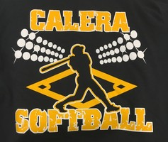 For Sale Softball Shirts